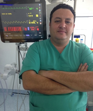 Dr Mohamed Sofiene Ayadi