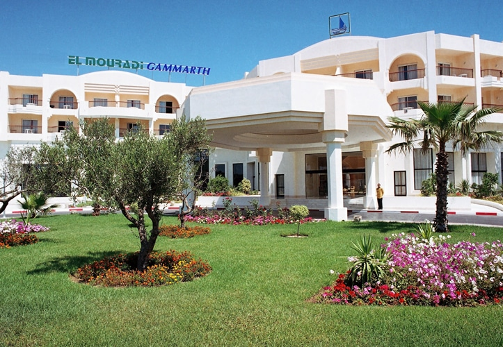 El mouradi Gammarth