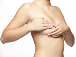 La chirurgie de l'hypotrophie mammaire